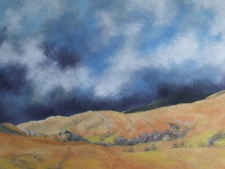 Towards the Dales